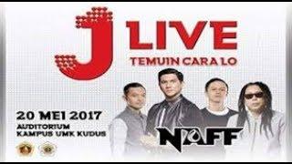 Video Naff terbaru 2017 live konser(9) download MP3, 3GP, MP4, WEBM, AVI, FLV Desember 2017