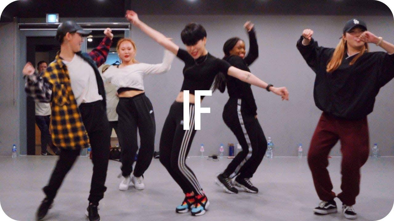 IF - Janet Jackson / Hyojin Choi Choreography
