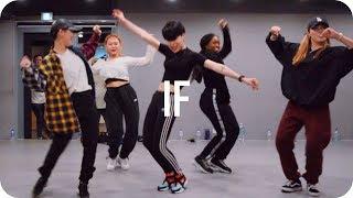 Hyojin Choi teaches choreography to IF by Janet Jackson. 1MILLION Dance Studio YouTube Channel: https://www.youtube.com/1milliondancestudioasia ...