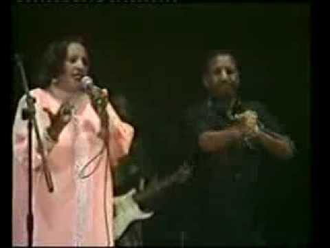 Khadra Daahir Cige - Caashaqu Ogeysiis maleeyahay - SomaliSwiss.net thumbnail