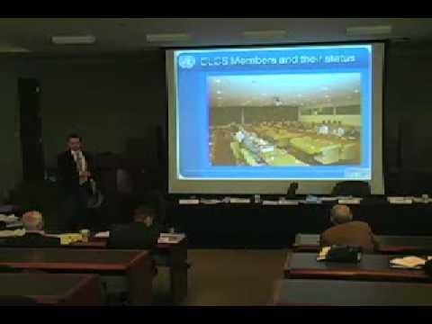 Vanderbilt Journal of Transnational Law 2009 Symposium -  Panel 1