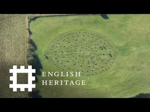 Stonehenge: Woodhenge