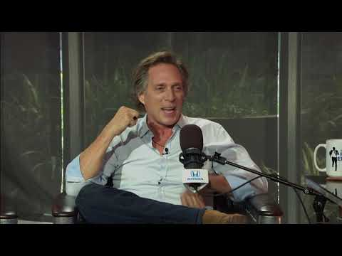 "Actor/Director William Fichtner Talks ""Cold Brook"" & More With Rich Eisen 