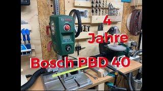 Bosch PBD 40 Mein Fazit nach 4 Jahren