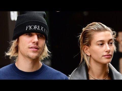 Justin Bieber & Hailey Baldwin CONFIRM Marriage to a Fan
