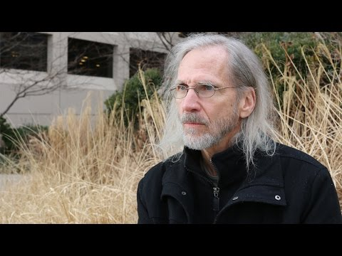 Mike Johnson: Thinking Plague