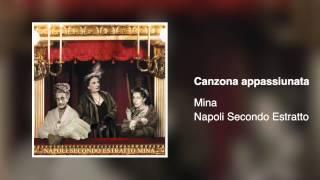 Mina - Canzona appassiunata [Napoli secondo estratto]
