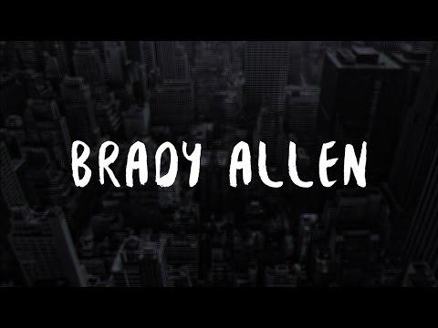 Brady Allen  Lonesome