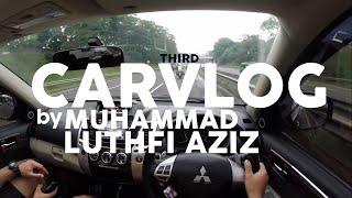 MOBIL BARU? ALHAMDULILLAH :) #CARVLOG