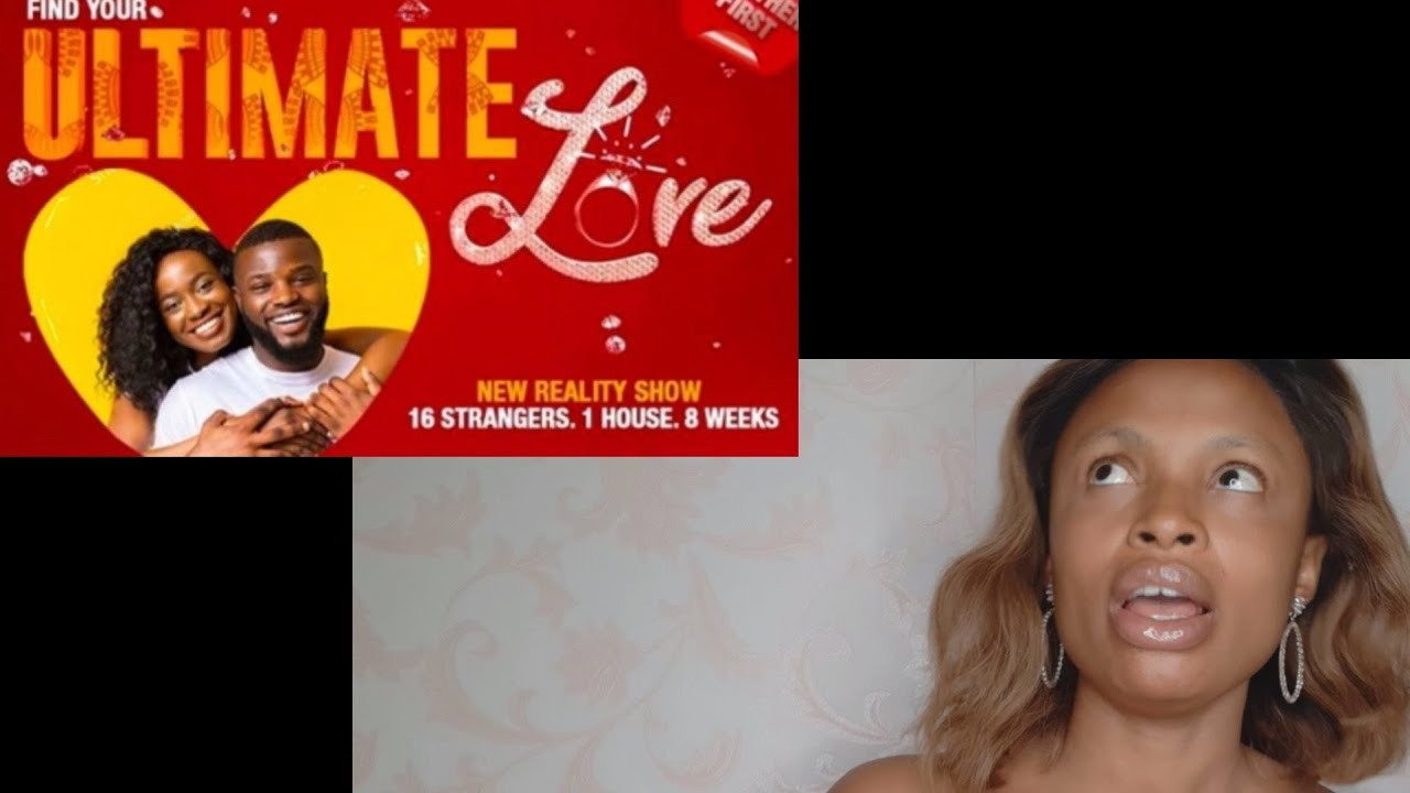 Download They Might Be No Big Brother Naija This Year, As Ultimate Love Takes Over. What Actually Happened.