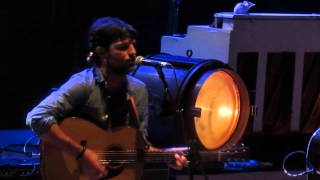 Avett Brothers - February Seven (Live at Red Rocks Amphitheatre '13)