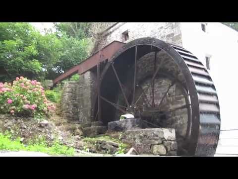 Watermill at Newtown, Nenagh, Co. Tipperary