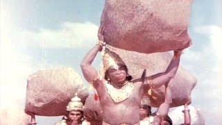 Bapu Movie Songs - Jaya Jaya Ram - Sampoorna Ramayanam - Shobhan Babu, Chandrakala