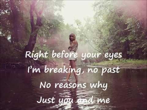 Taylor Swift - The Last Time (Feat. Gary Lightbody) LYRICS