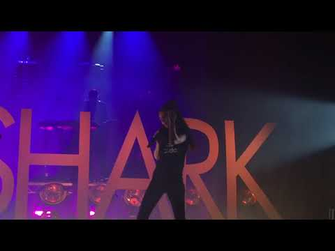 Amy Shark - All Loved Up - Sydney, Enmore Theatre