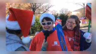Stories from the people at the 2015 Downtown Parade