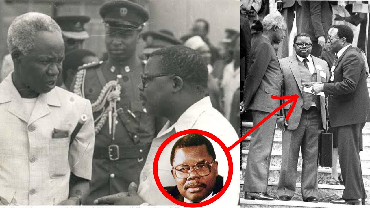 Download WASIFU WA MKAPA: KUZALIWA, WATOTO ALIOACHA, ELIMU, UONGOZI, UGONJWA HADI KIFO....