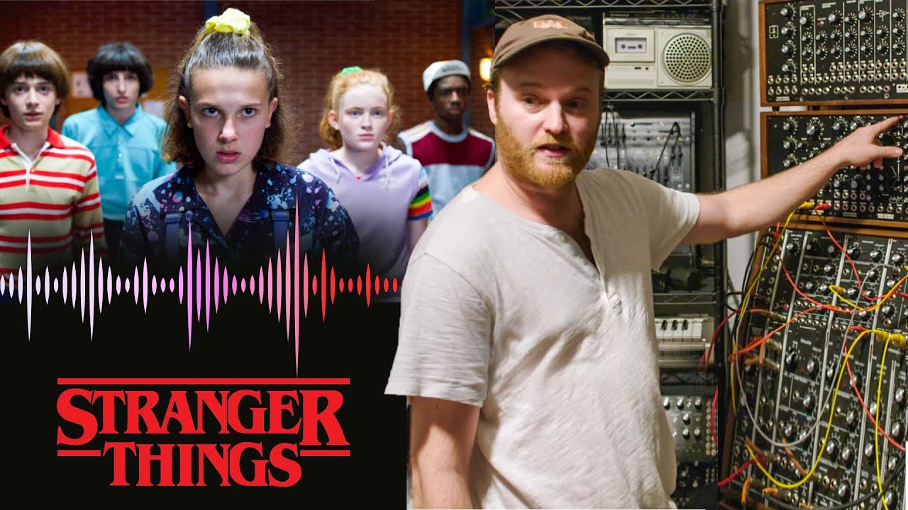Kyle Dixon & Michael Stein On Scoring 'Stranger Things' – Synthtopia