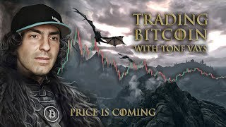 Trading Bitcoin - BTCUSD Pumps & I'm Not Around to See It...LOL