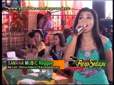 Campursari Savana Reggae TUTUPE WIRANG, Atin Savana