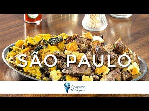 Conheça os petiscos premiados do Bar do Biu | São Paulo