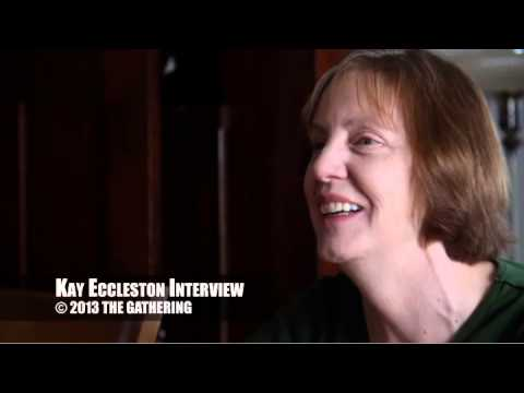 Kay Eccleston Interview - Part 1