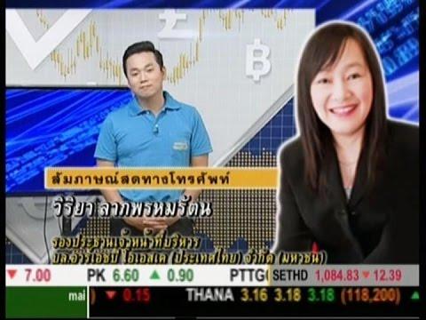 Business Headlines ความเคลื่อนไหวตลาดหุ้นไทย ช่วงที่2 04/08/2015