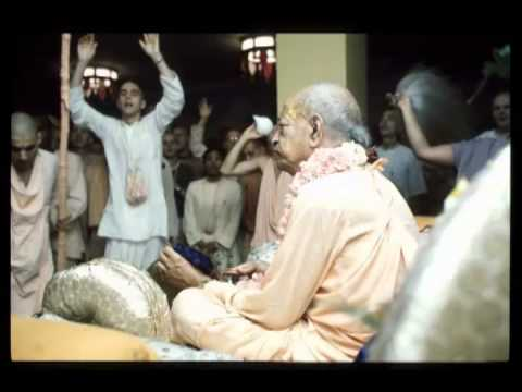 God Is Actually Perfect Friend Of All Living Entities - Prabhupada 0431