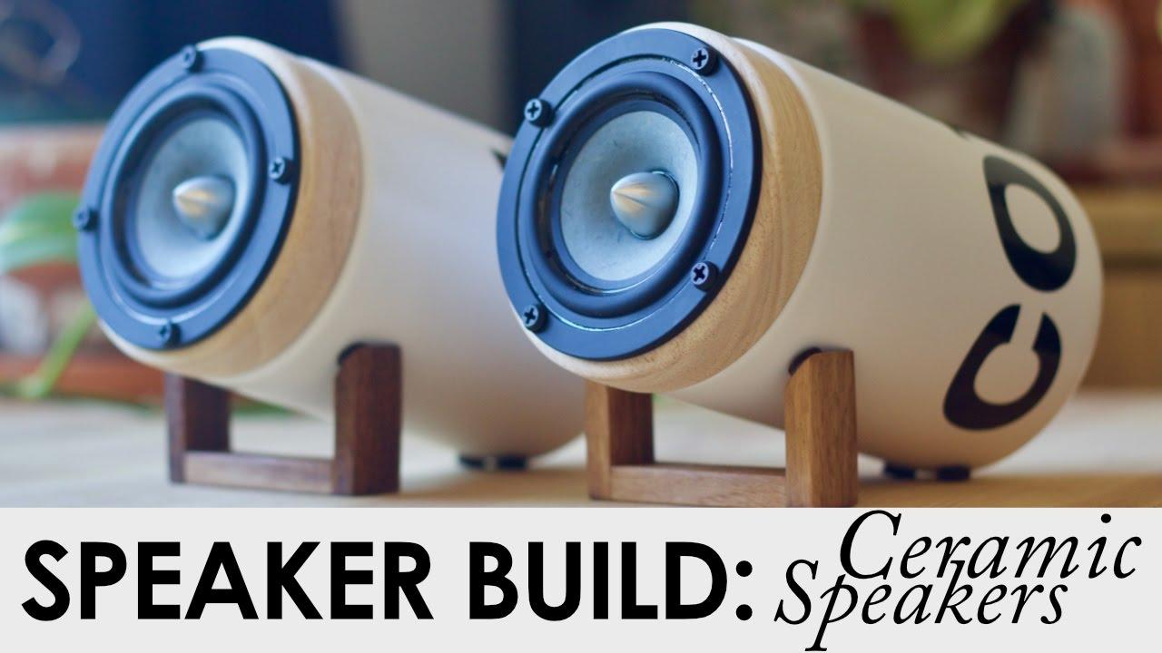 Kirby Speaker Build Plans For Free