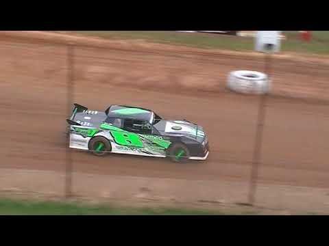 05/19/18 Factory Stock Heat #1 Crowley's Ridge Raceway