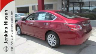 2015 Nissan Altima Lakeland Tampa, FL #15AL90