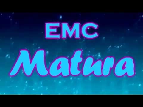 EMC - Matura ' Video Lyrics