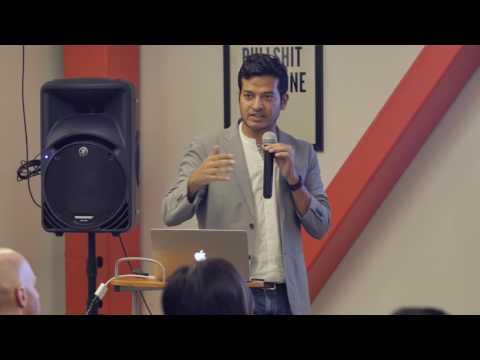 [500Distro] Run Growth Like A Hedge Fund with Gaurav Agarwal