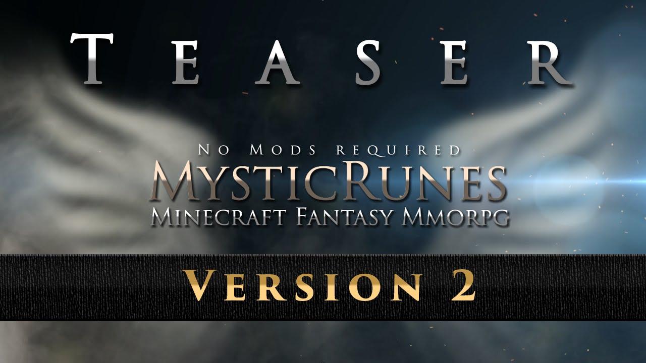 MysticRunes 1 14 4 Minecraft Server