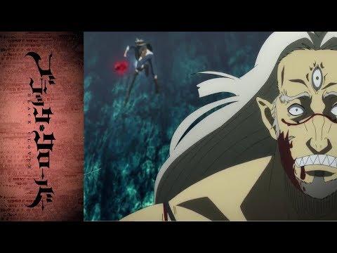 Black Clover 48.Bölüm Anime İncelemesi | ブラッククローバー
