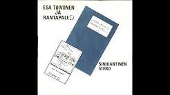 Esa Toivonen ja Rantapallo - Rantapallo (1979)