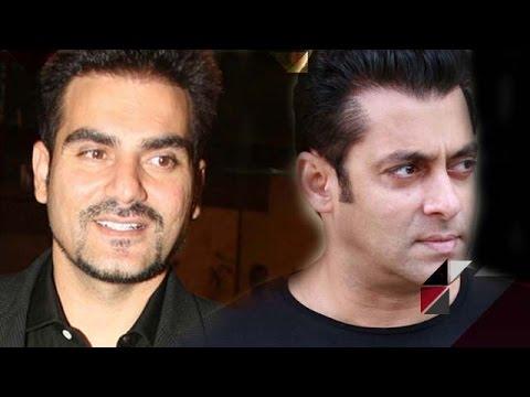 Salman Khan Started Gym Culture In India Claims Brother Arbaaz Khan   Bollywood News