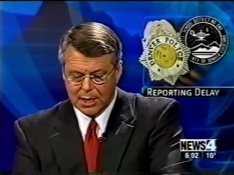KCNC-TV 6pm News, February 2002
