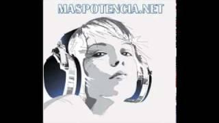 DJ Sandro Escobar feat  Katrin Queen   Mi Amor Radio Mix www maspotencia net