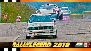 Best of Rally Legend - RALLYLEGEND 2019  [1080p50] PURE SOUND