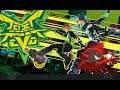 Jet Set Radio Evolution Discussion (News, Theory, Reaction, Thoughts & Speculations)