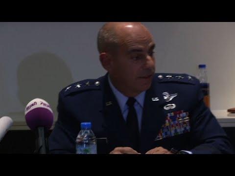 US Commander Says Yemen Missile was Iranian