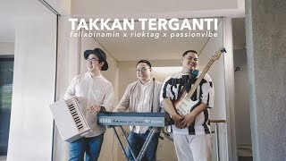 Marcell - Takkan Terganti (tiny piano version) feat. Passion Vibe