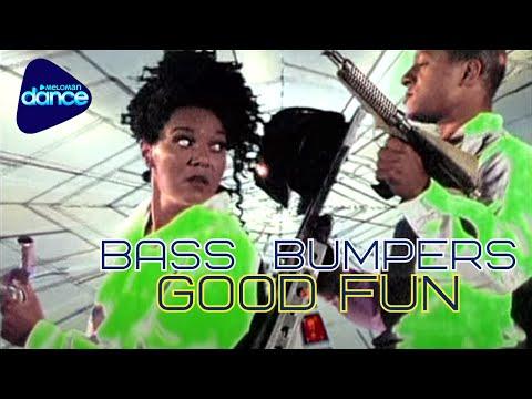 Bass Bumpers - Good Fun (1994) [Official Video]