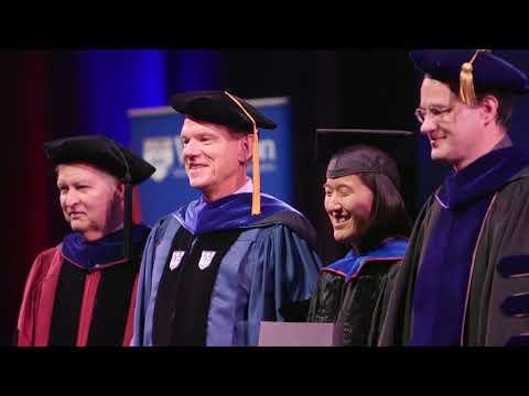 The Wharton School | 2018 Graduation Highlights Video