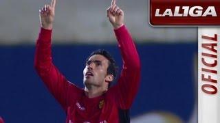 Resumen de RCD Mallorca (1-1) Rayo Vallecano - HD