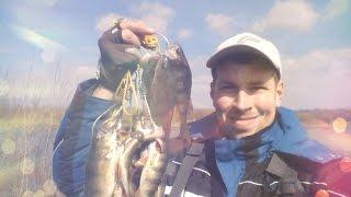 секреты рыбалки открытие речного сезона ч1
