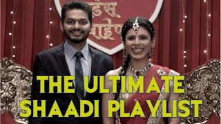 EIC: The Ultimate Shaadi Playlist