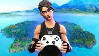 🔴Xbox Fortnite Live Gameplay | 2300 Wins | Played Like A Bot All Day