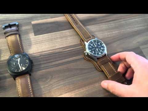 Vojenské hodinky, letecké hodinky, PARNIS SPECIAL 207A ...